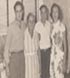 Basilio (Franceso son), Grandmom Anna, Francesco (Anna's Brother), Mary(Grasso---Basilio's wife) Pinzone.